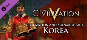 Korea DLC
