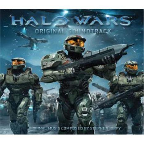 Halo Wars OST
