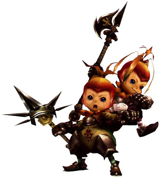Lilty warriors