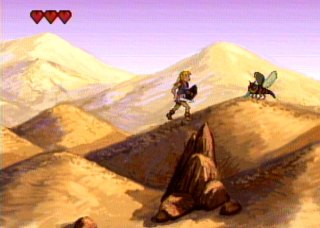 An example of the gameplay.