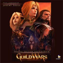 The Guild Wars Soudtrack