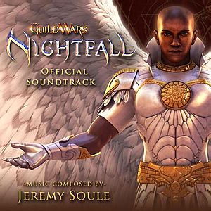 The Guild Wars: Nightfall Soundtrack
