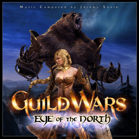 The Guild Wars: Eye of the North Soundtrack