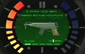 Picture of the Klobb from Goldeneye 007