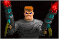 Blazkowicz, The Grandfather of FPS
