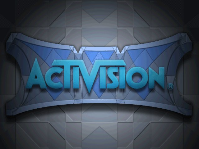 Seriously, it's Activision or Valve, make your choice
