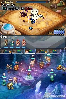 Gameplay of Revanant wings