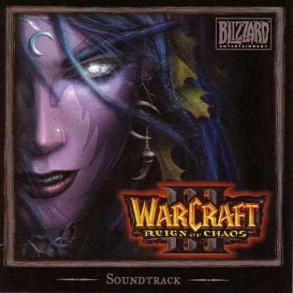 Warcraft III Soundtrack