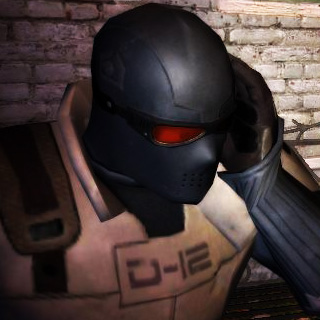The Point Man's appearance from F.E.A.R.?