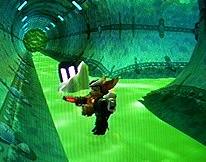 The sewers on Aquatos