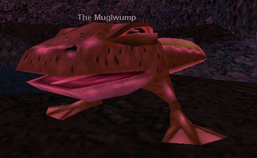 The Muglwump