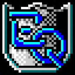 The original EverQuest desktop icon.
