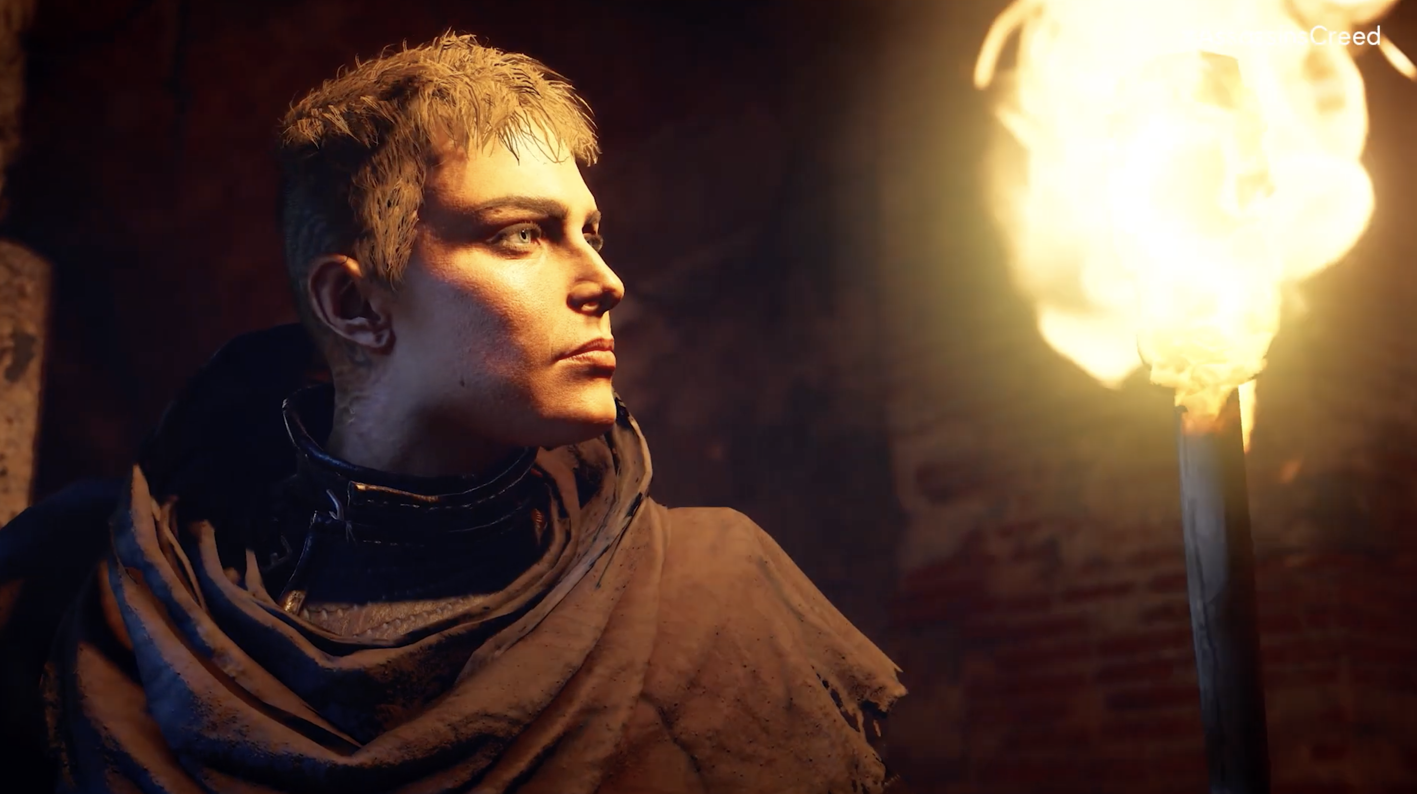 E3 2021: Eivor's Going to France and Beyond in Assassin's Creed Valhalla
