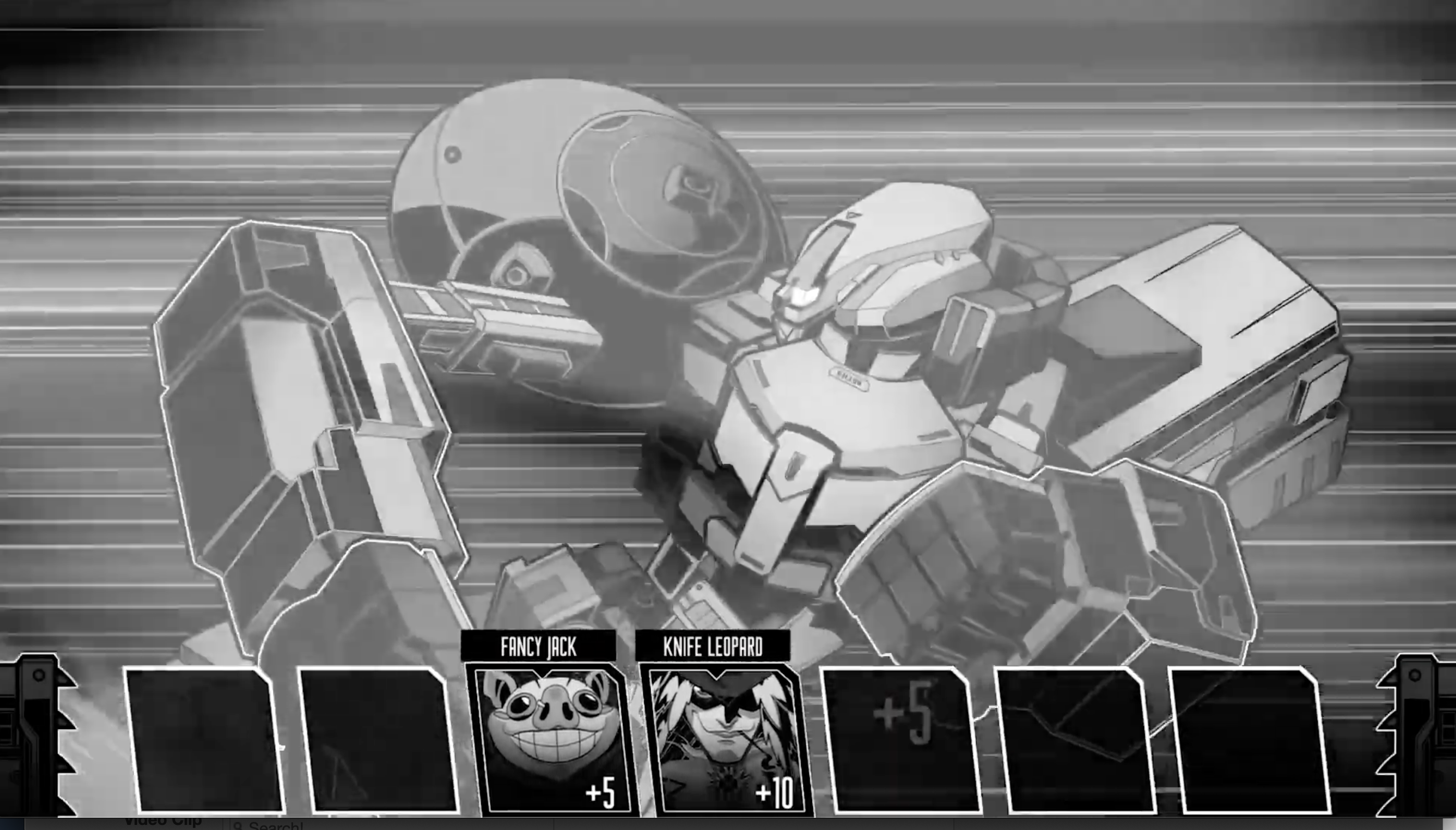 E3 2021: Being a Mech Pilot is Expensive in Wolfstride