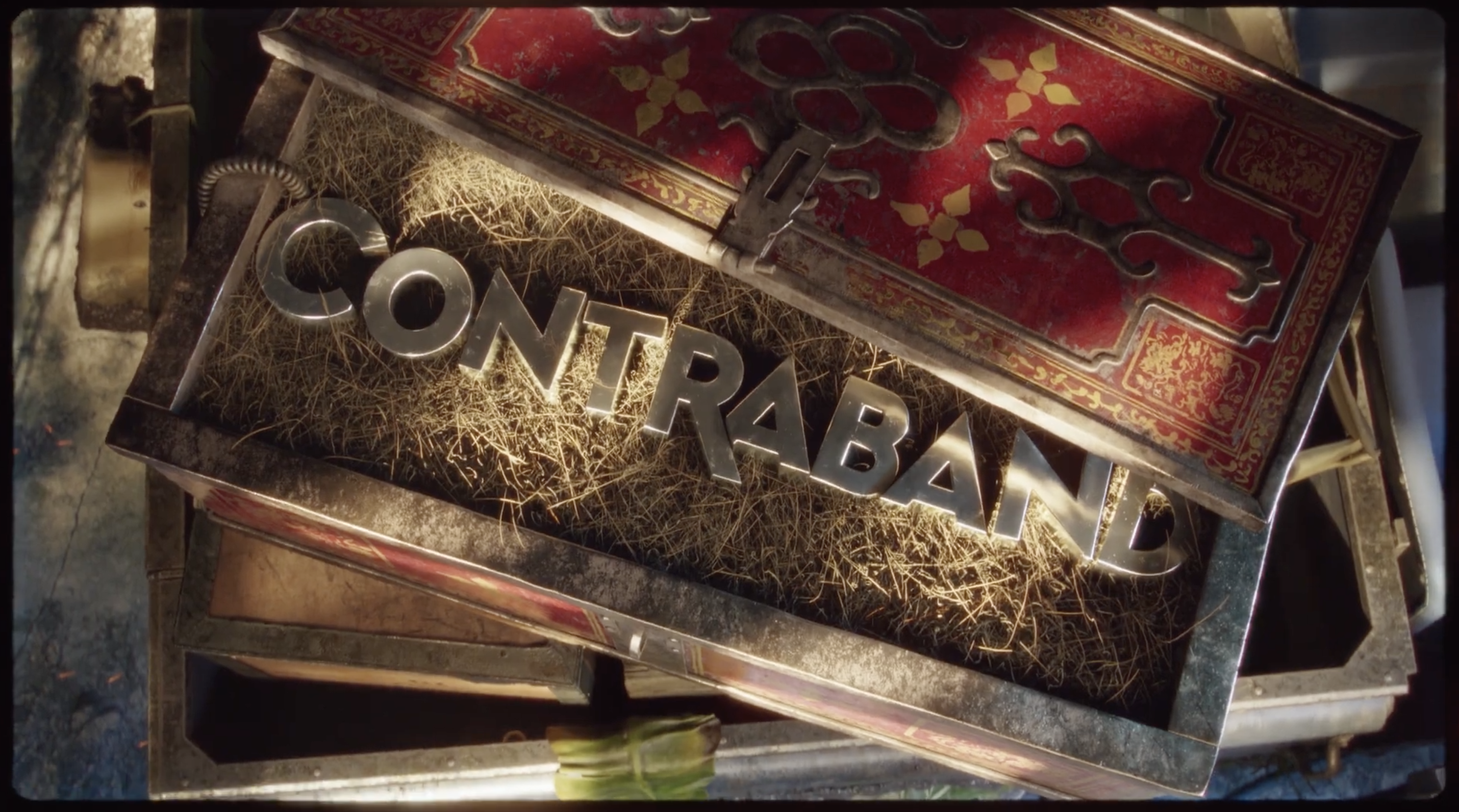E3 2021: Steely Dan is Here with Your Contraband