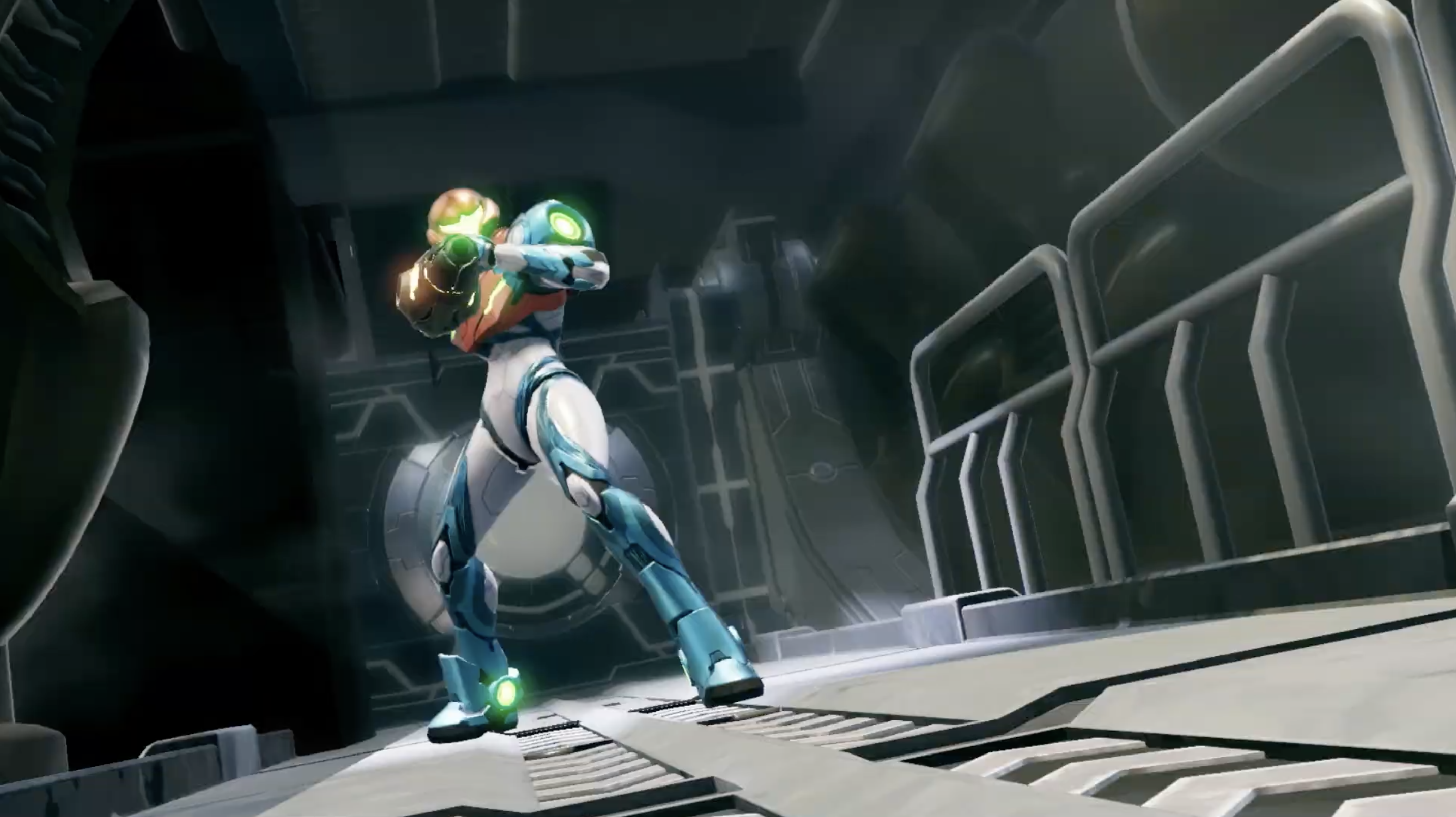 E3 2021: Metroid Dread is Not the Metroid We Expected
