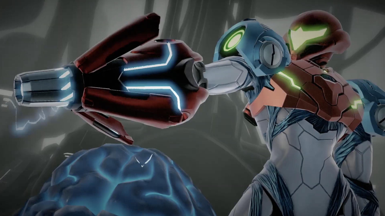 E3 2021: How Did Metroid Dread Even Happen?