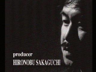 Debriefing with Hironobu Sakaguchi