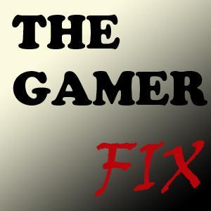 TheGamerFix Podcast... logo?