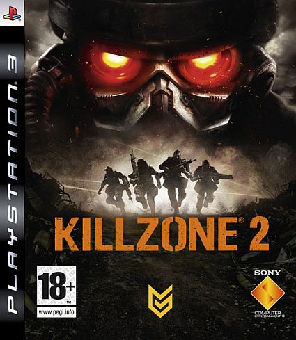 Killzone 2 defies standards and allows the player to hit the X button in order to bypass the