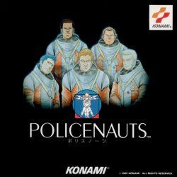 Policenauts Original Soundtrack