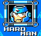 Hard Man.