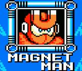 Magnet Man.