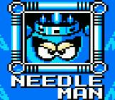 Needle Man.