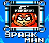 Spark Man.