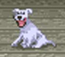 Dog, Final Fight (ARC)