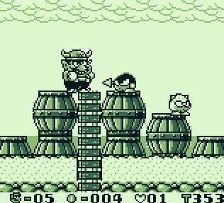 Wario Land: Super Mario Land 3 was Wario's first starring role.