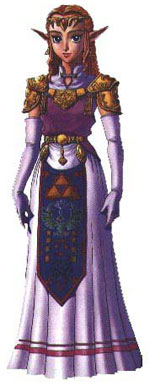 Princess Zelda (Adult)