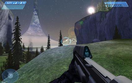 Halo:CE had a great world design