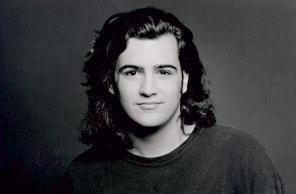 Dominic Armato - the voice of Guybrush Threepwood