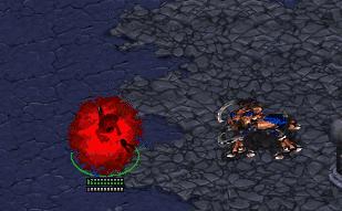 Dark Archon and Ultralisk