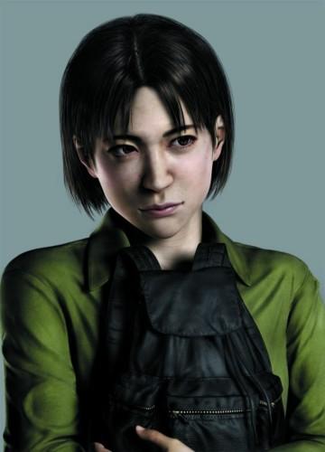 Yoko Suzuki