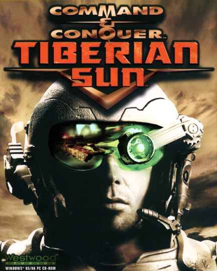 It's Tiberian Sun, not Tiberium Sun