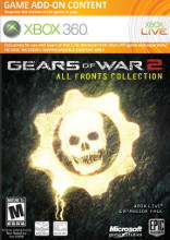 The Retail Box Cover
