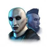 Goth Agent