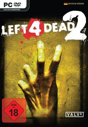 German L4D2 Cover