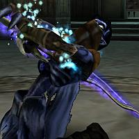 Raziel is consumed by the Reaver