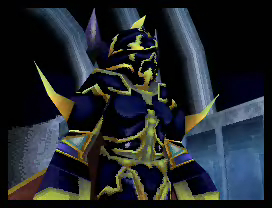 Golbez's first appearance