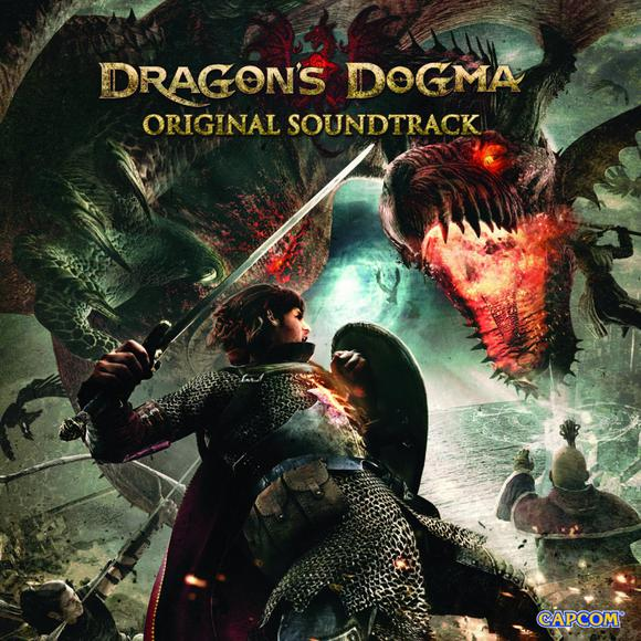 Official Soundtrack cover art