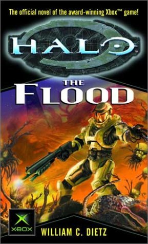 A novel depicting the events of Halo: Combat Evolved in greater detail