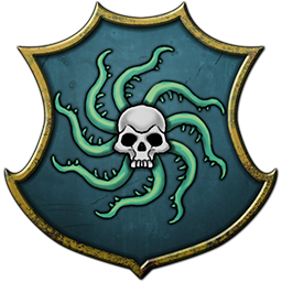Fun fact: despite numerous balance nerfs, the Vampire Coast was, until recently, considered the best faction in the game in regards to competitive multiplayer.