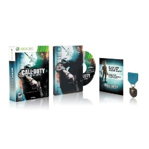 Black Ops' Hardened Edition