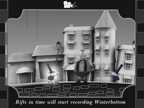 That devious P.B. Winterbottom