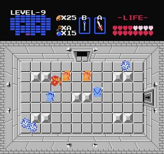 A dungeon.
