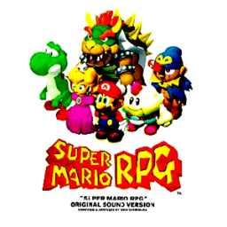 Super Mario RPG Original Sound Version