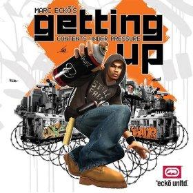 Soundtrack cover art.